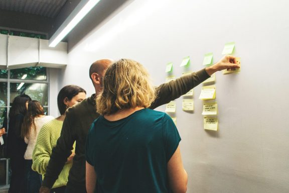 Problem framing: Cómo definir un problema para un Design Sprint