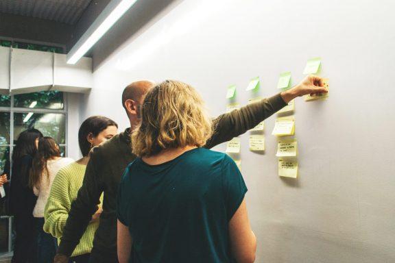 Problem framing: Cómo definir un problema para un Design Sprint