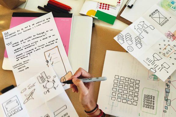Diferencias entre Design Thinking y Design Sprint